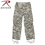 Product review of Rothco Women's Vintage Paratrooper Fatigues