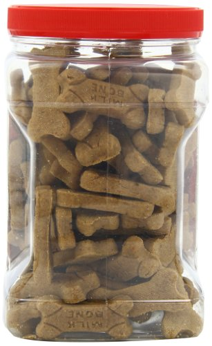 Milk-Bone Soft and Chewy Chicken Bones Treats For Dogs (25 oz) 6