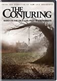 The Conjuring poster thumbnail