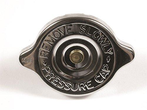 Mr. Gasket 2481 Chrome Radiator Cap