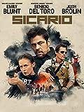 Sicario poster thumbnail