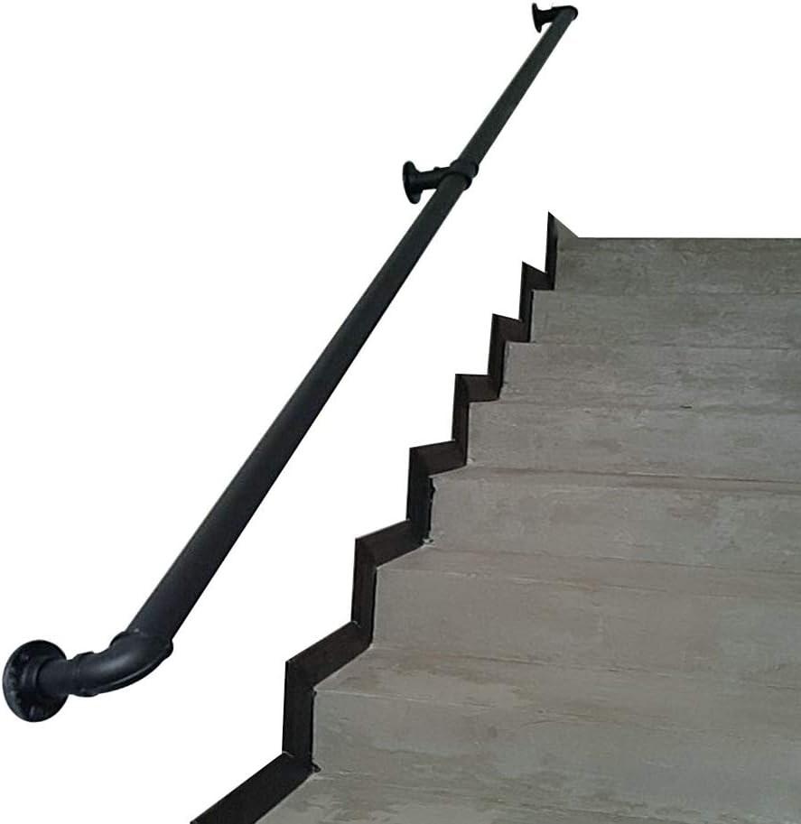 Amazon Com Stair Decking Railings Window Balustrade Coat Hanger | Tubular Stair Railings Design | Mid Century Modern | Simple | Home Tower | Welded | Creative