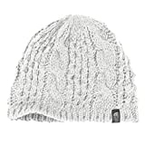 The North Face Women's Cable Minna Beanie Polyester Blend Hats