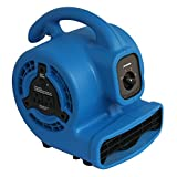 XPOWER P-80A Mini Mighty Air Mover,...