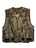 Product review for TrailCrest Kids Mossy Oak Deluxe Front Loader Hunting Vest