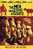 The Men Who Stare at Goats poster thumbnail