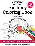 Anatomy Coloring Book (Kaplan Anatomy Coloring Book)