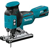 Makita XVJ01Z 18V LXT Brushless Barrel Grip Jig Saw