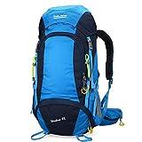 BOLANG Summit 45 Internal Frame Pack Hiking Daypack Outdoor Waterproof Travel Backpacks 8298