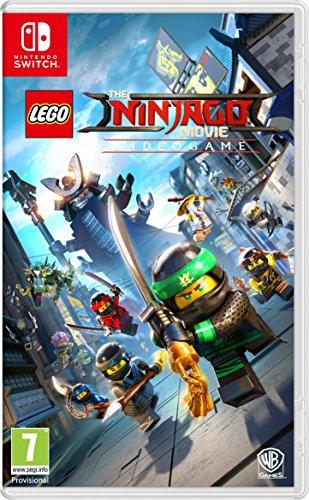 Lego Ninjago Movie Game [ ]
