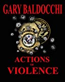 Actions of Violence (Jack Connor Series Book 1)