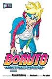 Boruto, Vol. 5: Naruto Next Generations (5) (Boruto: Naruto Next Generations)
