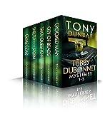 Tubby Dubonnet Mysteries (Vol. 1-5) (The Tubby Dubonnet Series)