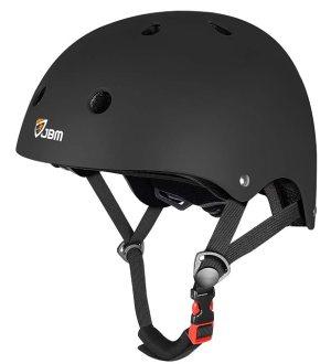 Best Skateboard Helmet: JBM Skateboard Helmet