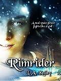 Rimrider (Rimrider Adventures Book 1)