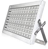 Hyperikon LED Stadium Light 1000W (4000 Watt Replacement), Outdoor Arena Flood Light, 5000K, Waterproof, DLC