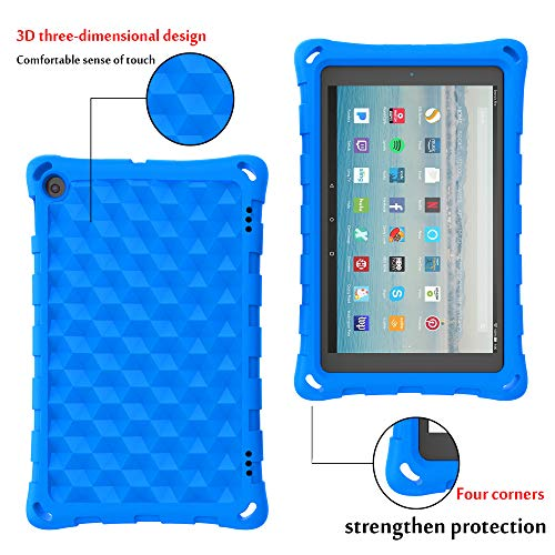 All-New Amazon Fire HD 10 Tablet Case (2015 and 2017
