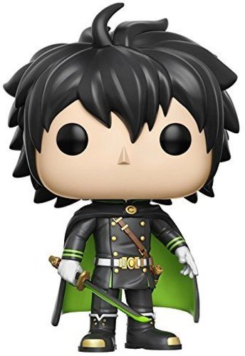 Funko POP Anime: Seraph of the End Yuichiro Toy Figures