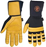 Lineman Work Glove Large Klein Tools 40082