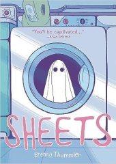 Afbeeldingsresultaat voor sheets graphic novel
