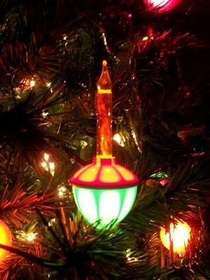 Christmas Bubble Lights.Classic Lighting Set Of 7 Multi Color Christmas Bubble Lights For Indoor Outdoor Decoration