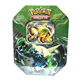 Pokemon XY 2014 Kalos Power Tin Chesnaught-EX