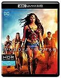 Wonder Woman (4K Ultra HD/BD) [Blu-ray]