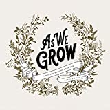As We Grow: A Modern Memory Book for Married Couples