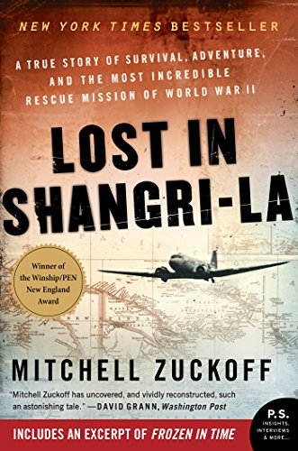 Lost in Shangri-La: A True Story of...