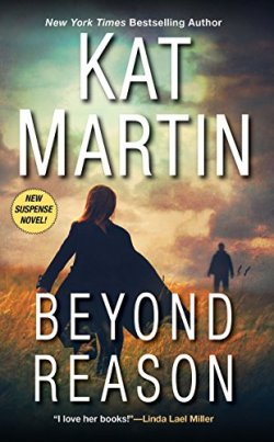 Beyond Reason (The Texas Trilogy) by [Martin, Kat]