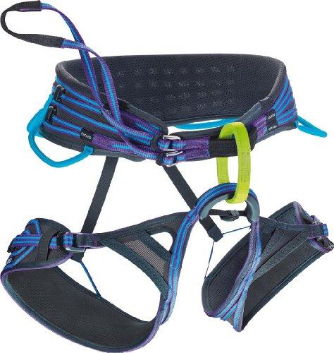 EDELRID Solaris Climbing Harness - Icemint X-Small