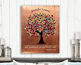 Personalized Gift For Boss Gift For Mentor Colleague Teacher John Quincy Adams Quote Custom Art Print 1429 Paper Print