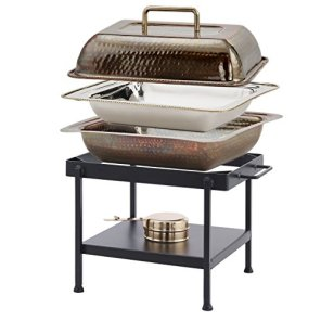 Old-Dutch-Solid-Copper-Fish-Poacher-with-15-12-Inch-Stainless-Steel-Rack