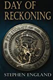 Day of Reckoning (Shadow Warriors)