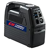Campbell Hausfeld 12 Volt Inflator, Rechargeable, Compressor for Tire Inflation (CC2300)