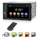 BOSS Audio BV9364B Car Stereo DVD Player –...