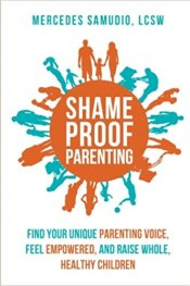 shame proof parenting