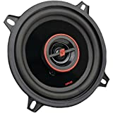 CERWIN-Vega Mobile H752 HED(R) Series 2-Way Coaxial Speakers (5.25', 300 Watts max)