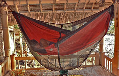 Hammock Bliss Mosquito Net Cocoon The Ultimate Bug Screen