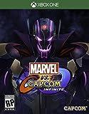 Marvel vs Capcom: Infinite Deluxe Edition - Xbox One