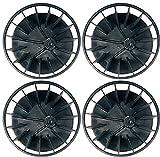 Stanley Bostitch CAP1512/CAP2000 Compressor 4 Pack Motor Fan # AB-9038320-4PK