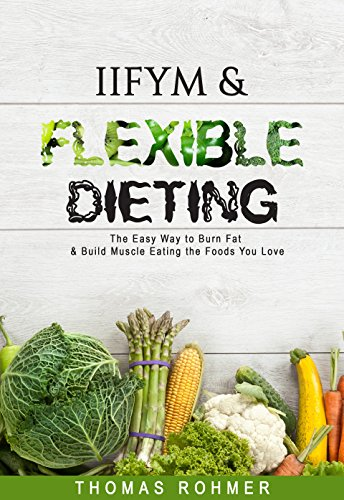 IIFYM & Flexible Dieting