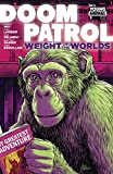 Doom Patrol: Weight of the Worlds (2019-) #3