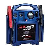 Clore Automotive Jump-N-Carry JNC660 1700 Peak Amp 12 Volt Jump Starter