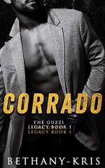 Corrado by Bethany-Kris