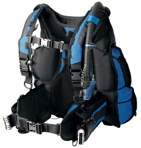 Cressi Air Travel BCD