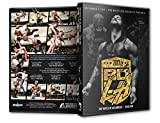 Pro Wrestling Guerrilla - Battle of Los Angeles 2017 - Stage One DVD