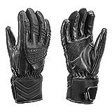 LEKI Griffin S Lady Womens Gloves - Small/Black White
