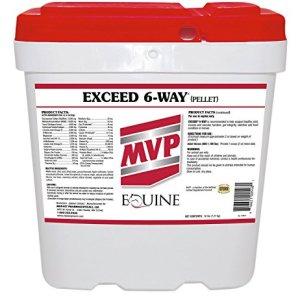 Med-Vet Exceed 6-Way Pellets 16lb 3