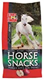 Product review for MANNA PRO-MSC 38439 Apple Start To Finish Horse Snack, 5 lb